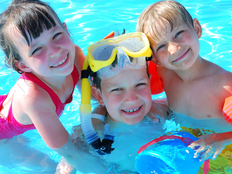 SafeSplash Swim School Franchise Fun Learning