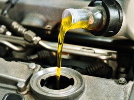 Midas Automotive Franchise oil change