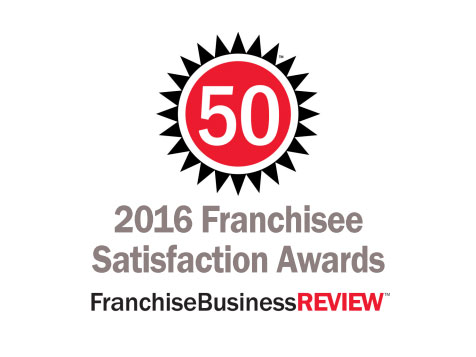 Pinch A Penny Incorporated Franchisee Satisfaction Award