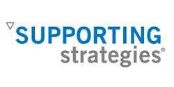Supporting Strategies - TX logo