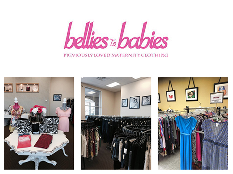Merchandising a  Bellies to Babies franchise