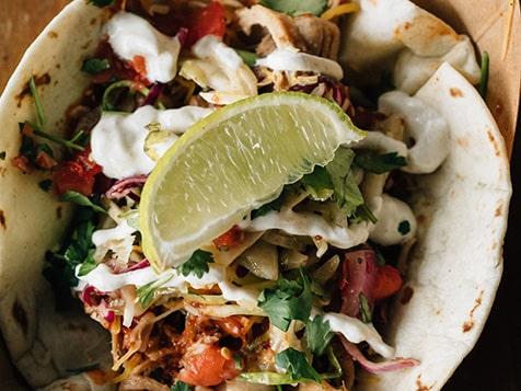 Burrito Shak Franchise - Baja-style food