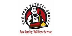 The New York Butcher Shoppe logo