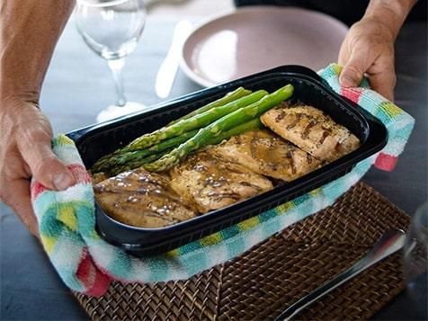 Clean Eatz Franchise - Family Meals