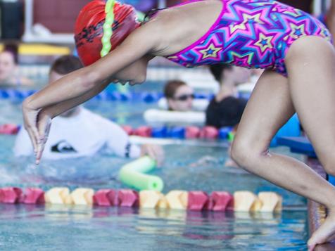 SafeSplash Swim School Kids Franchise