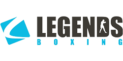 Legends Boxing Logo