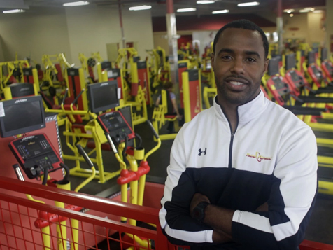 Retro Fitness Franchise Owner