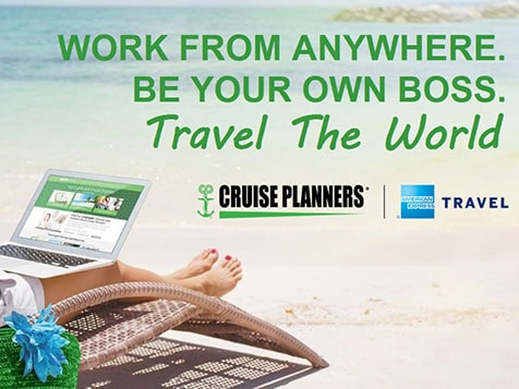 Be Your Own Boss with Cruise Planners
