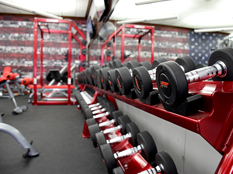 Inside a Snap Fitness Franchise