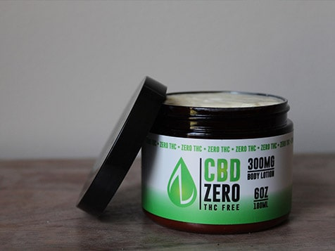 Start a Passive CBD Vending Business