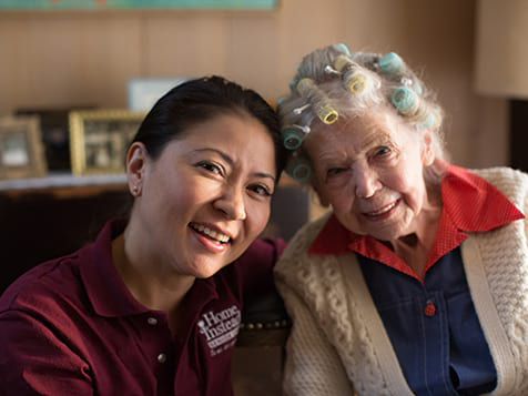 Home Instead, Inc. Franchise caring for elderly
