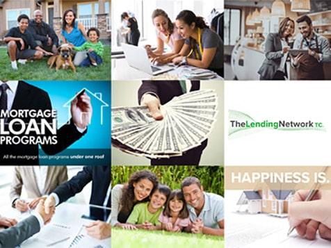 The Lending Network Financial Services