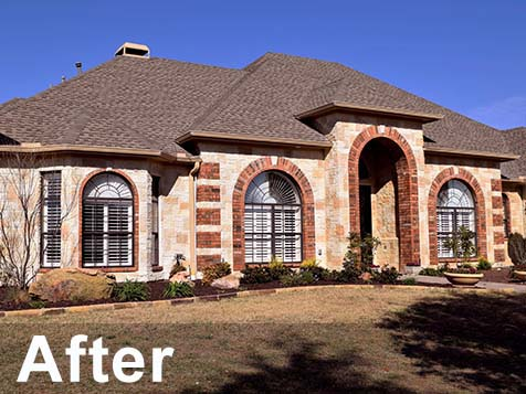 Home Used Procal Stone Franchise