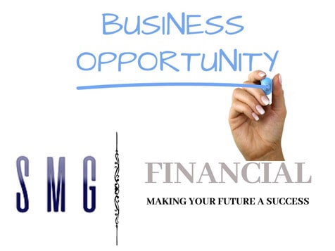 SMG Financial Lending Business