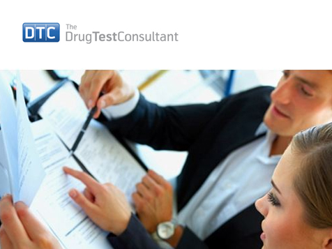 The Drug Test Consultant Business Opportunity Finacial Freedom