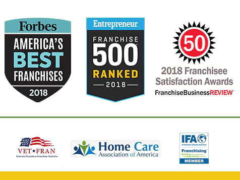 FirstLight HomeCare Recognitions