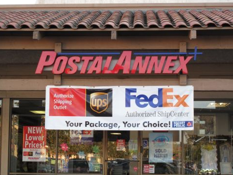 PostalAnnex+ Franchise Business
