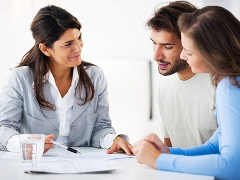 Own a business loan consulting company