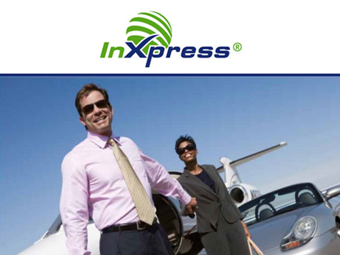 Go place with an InXpress franchise