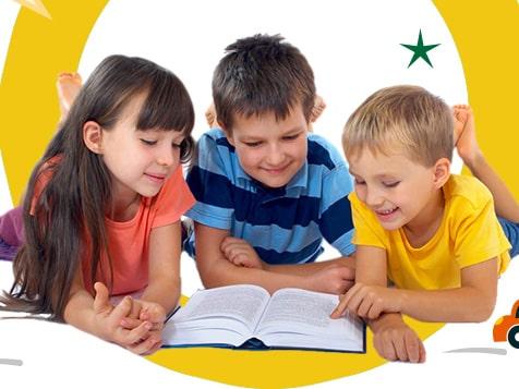 Reading Readiness Franchise - preschool program