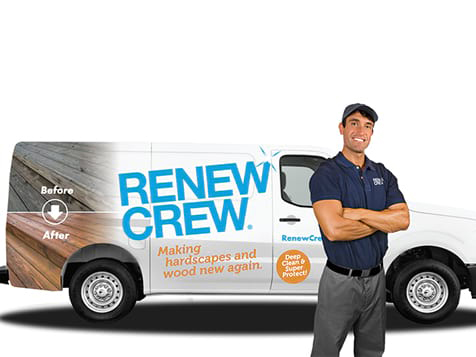 Renew Crew Franchisee