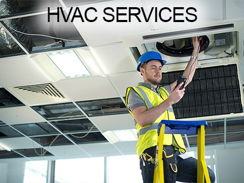 System4 Franchise - HVAC Services