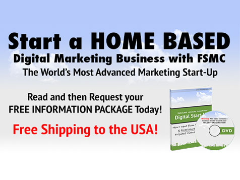 Four Step Marketing Consultants - home-based business