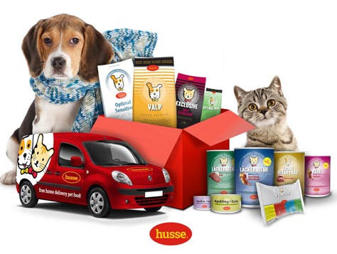 Husse Pet Franchise
