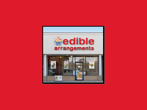 Outside an Edible Arrangements Retail Franchise