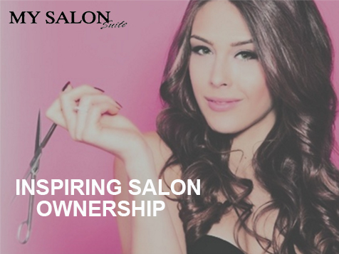 MY SALON Suite franchise inspires salon ownership