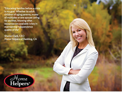 Home Helpers Franchise Owner