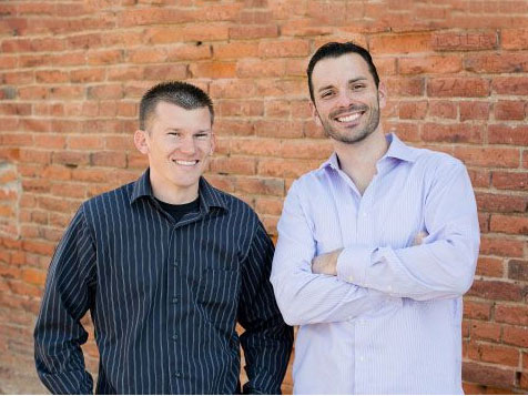 CRATE Franchise Systems, Inc. founders Scott Monday & Jared Oller