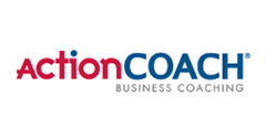 Action COACH Franchise Logo