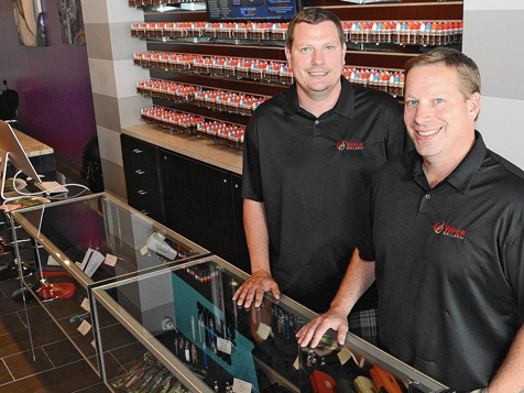 Vapor Galleria E Cigarette Franchise Owner