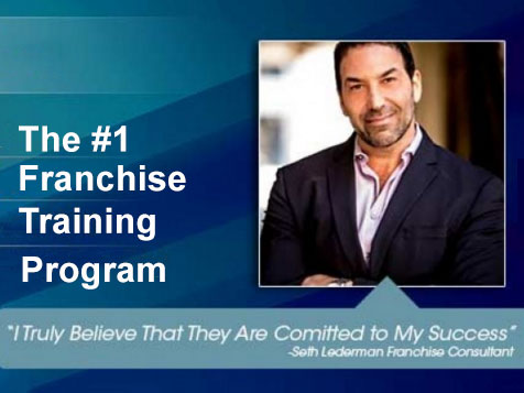 Franchise Training Institute - committed to your success