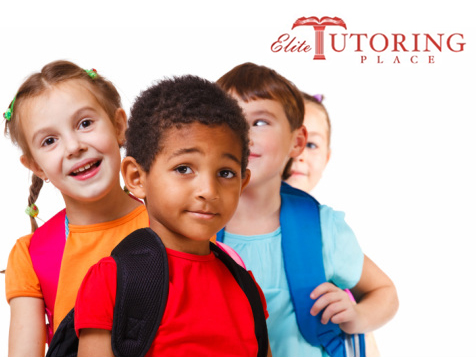 Elite Tutoring Place, Inc. Franchise Helping the Next Generation
