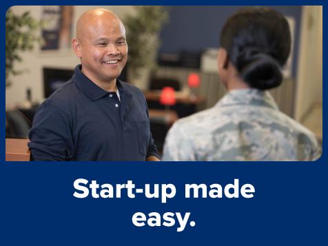 Franchise Start-up Made Easy