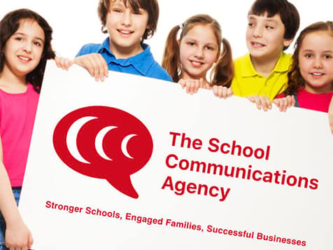 The School Communications Agency - Make a Difference
