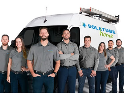 Solatube Home Franchise Employees