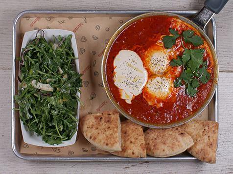 Taboonette Franchise Serves Delicious Mediterranean Food