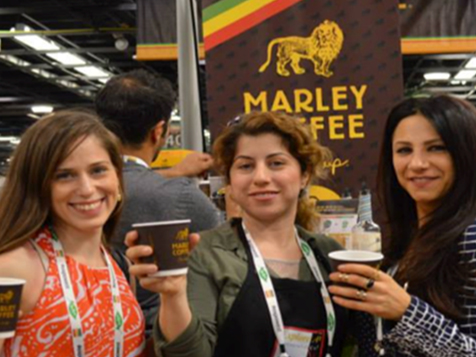 Stir up a great business with Marley Coffee Vending Machines