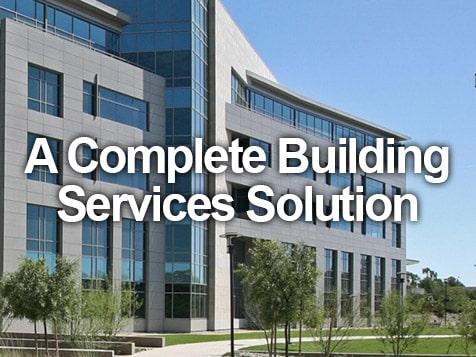 Bldg.Works Building Solutions