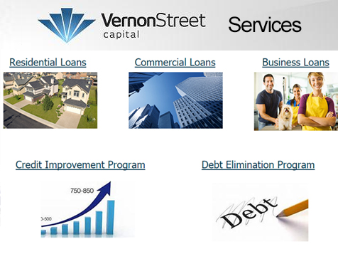 Vernon Street Capital partners help people with their financial needs