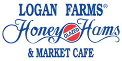 Logan Farms logo