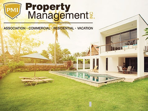 Property Management - vacation home