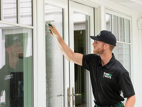 Window Cleaning - Men In Kilts Franchise