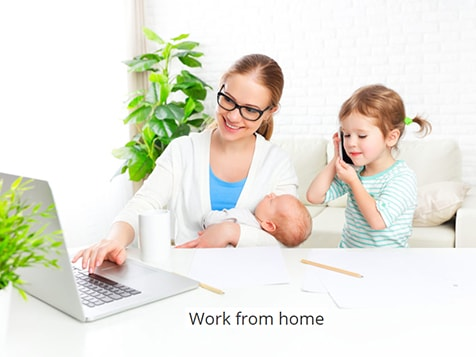Work from home with a Appsilike.net Business