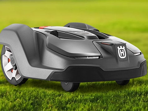 MowBot Franchise - Robot Lawn Mower
