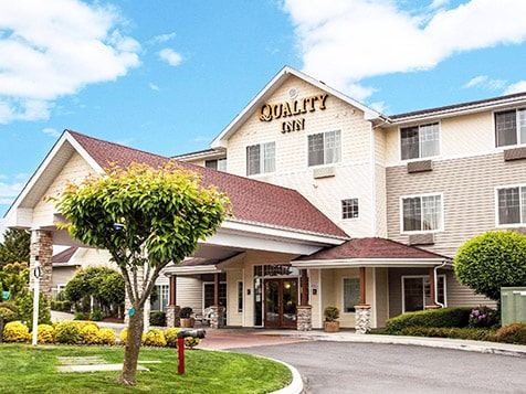 Choice Hotels - 95% brand awareness