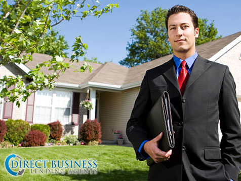 Direct Business Lending Business Agent